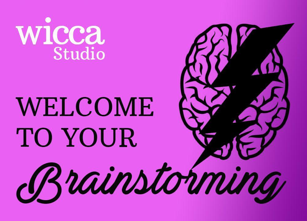 Adictos al brainstorming