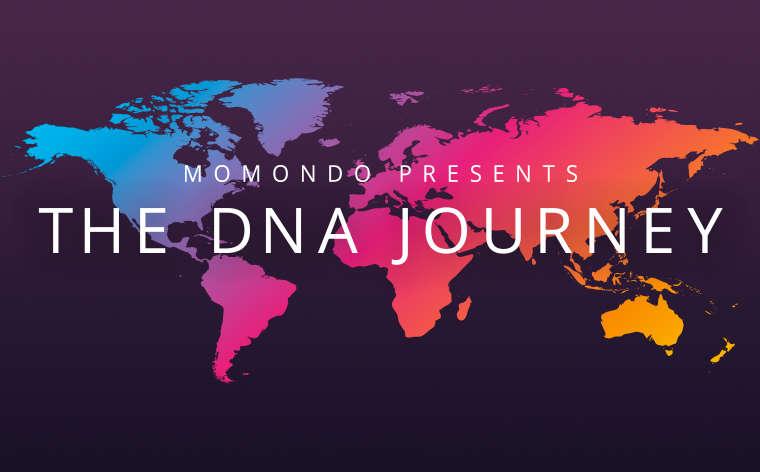 Explorando tu ADN