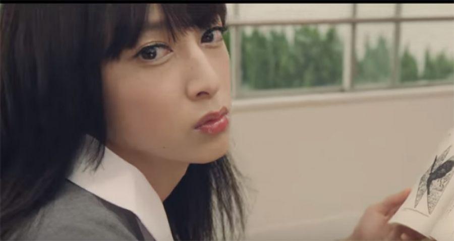 Shiseido. El poder del maquillaje.